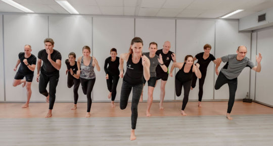 yoga4running lookatie364 kunstpost